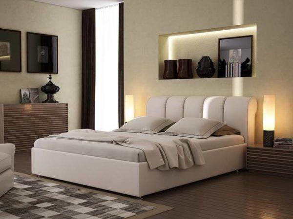 Кровать МАЛИБУ